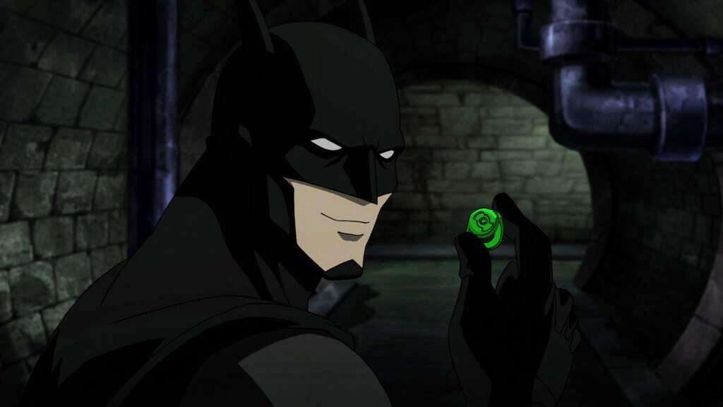 Justice League War (2)
