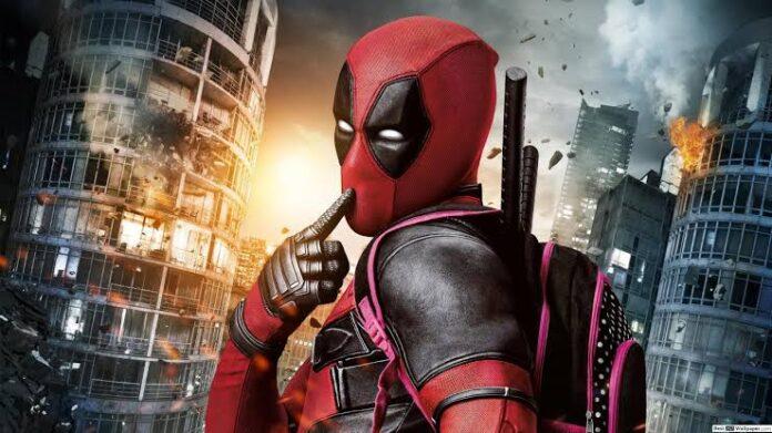 Deadpool 3 do UCM